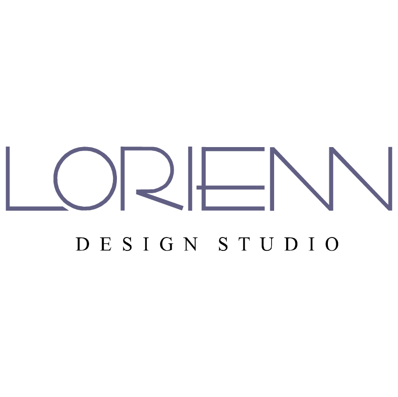 Lorienn Design Studio vector