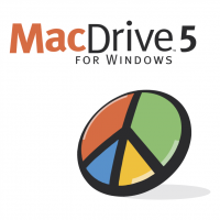 MacDrive 5 vector
