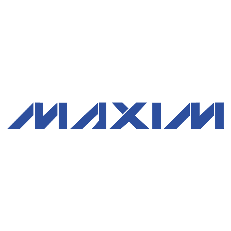 Maxim IC vector logo