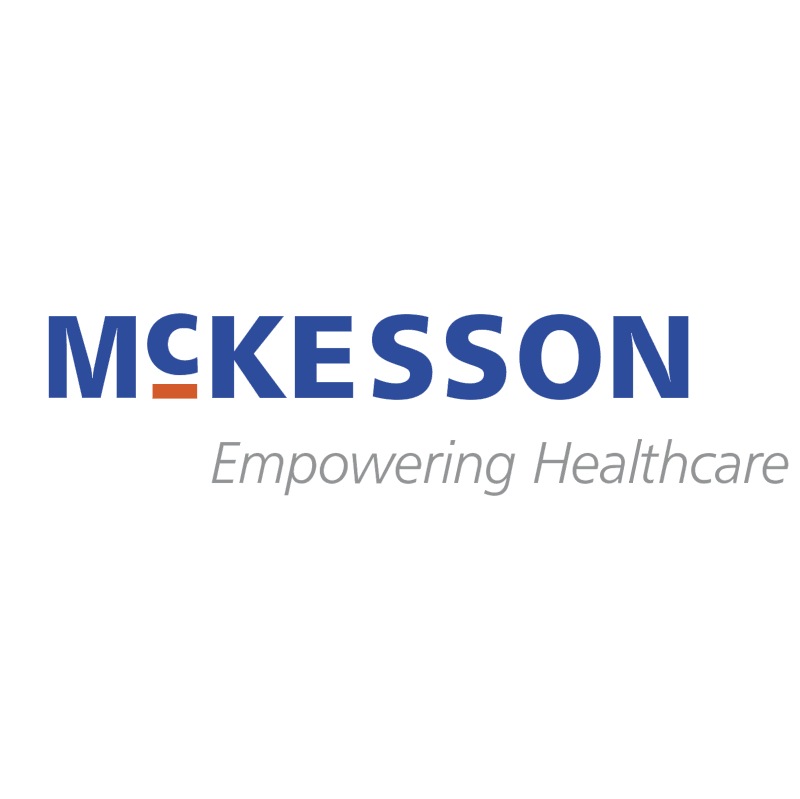 McKesson vector