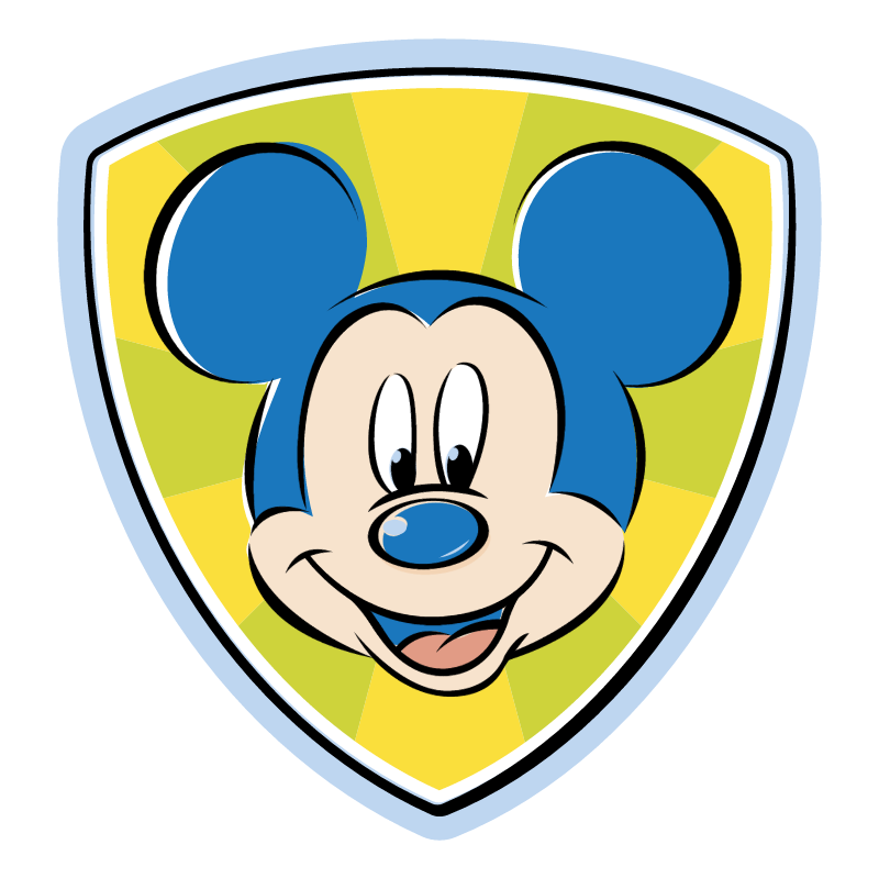 mickey mouse vector