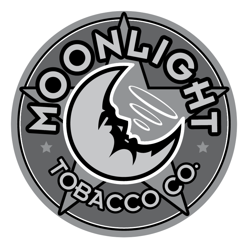 Moonlight Tobacco logo