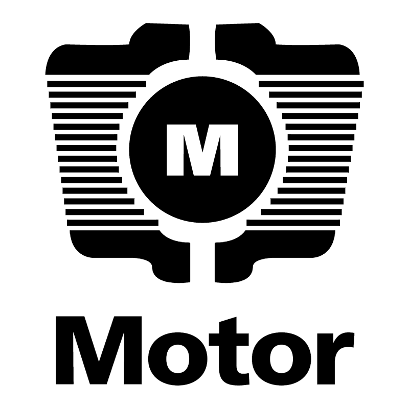 Motor Records vector