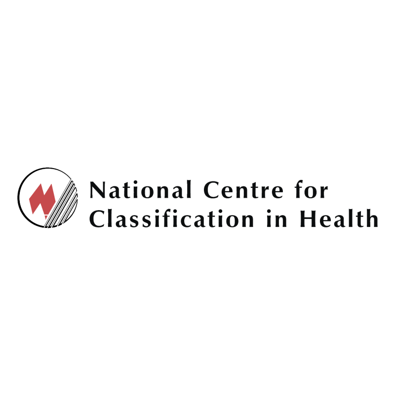 National Centre for Classification in Health logo