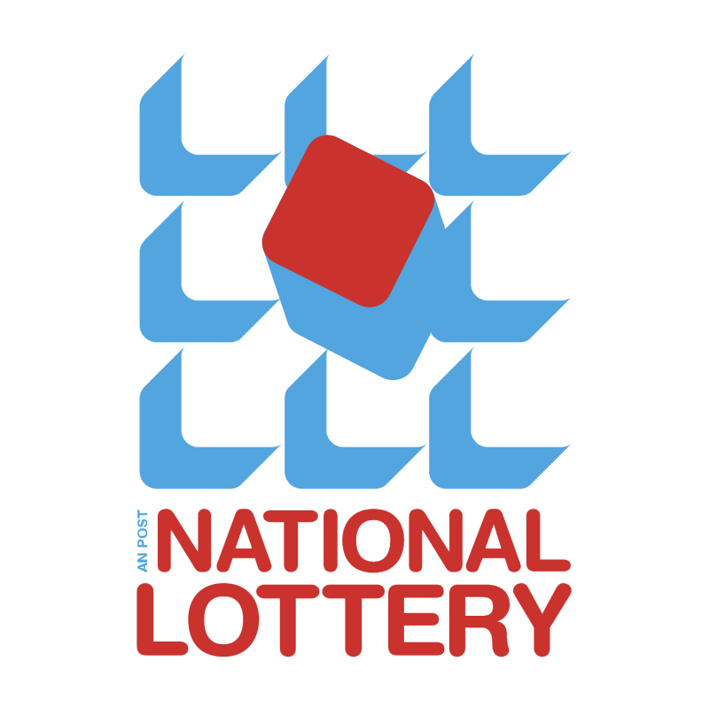 National Lottery vector logo
