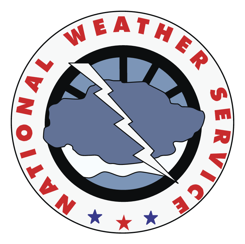 National Weather Service vector