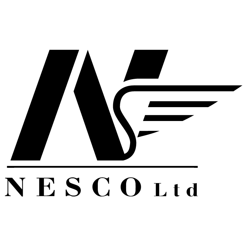 Nesco Ltd vector