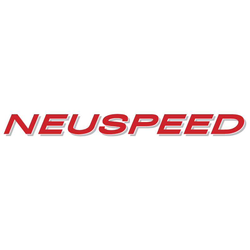 Neuspeed vector logo