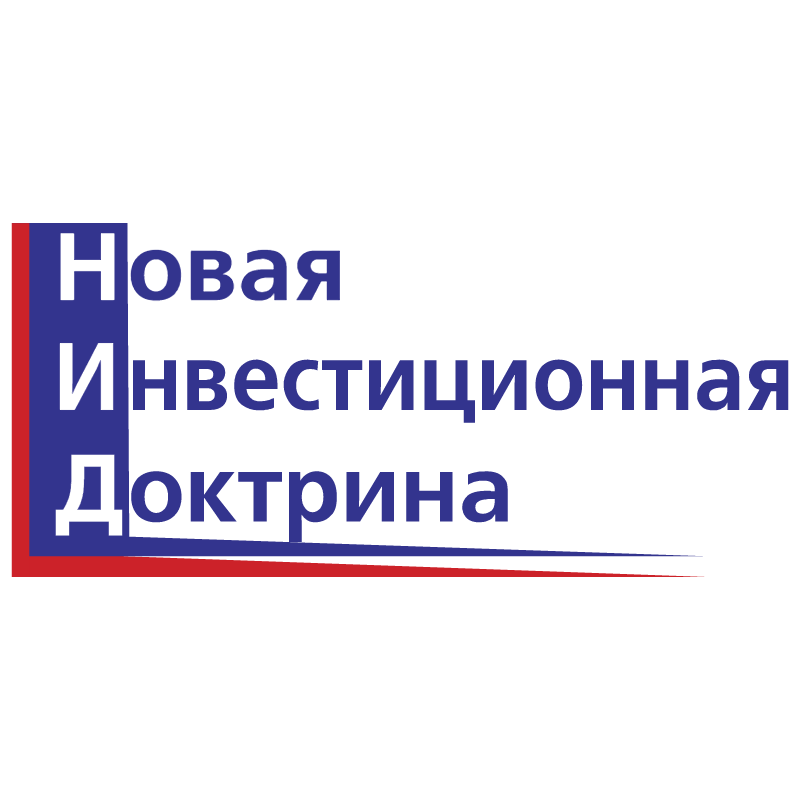Novaya Doctrina vector logo