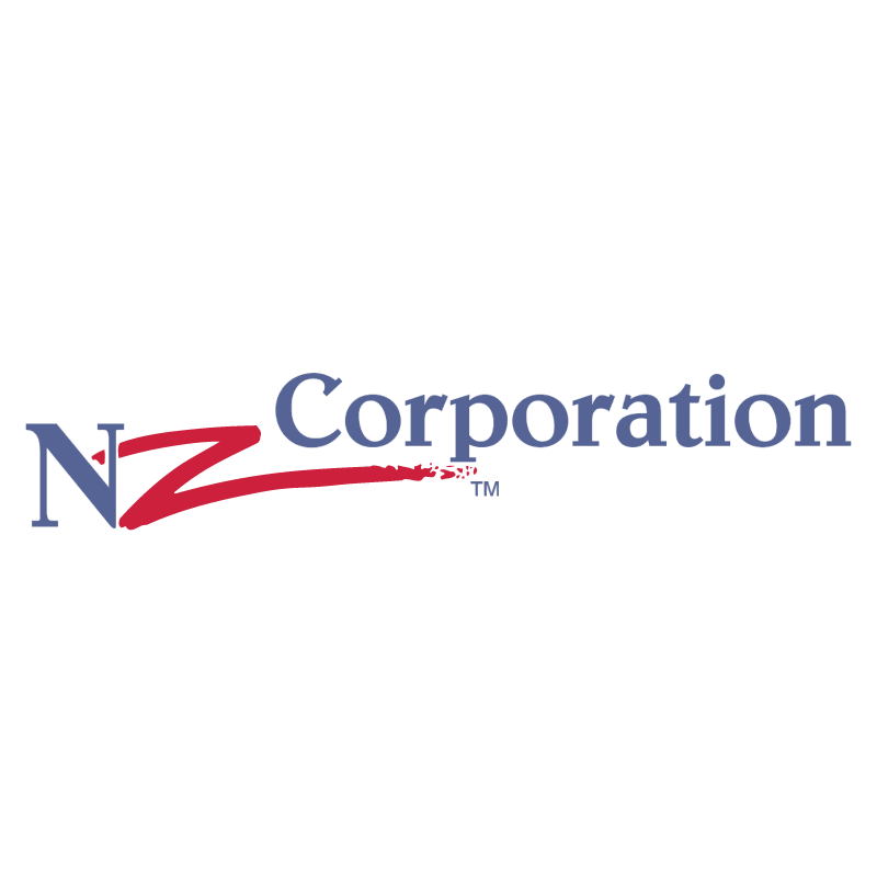 NZ Corporation vector