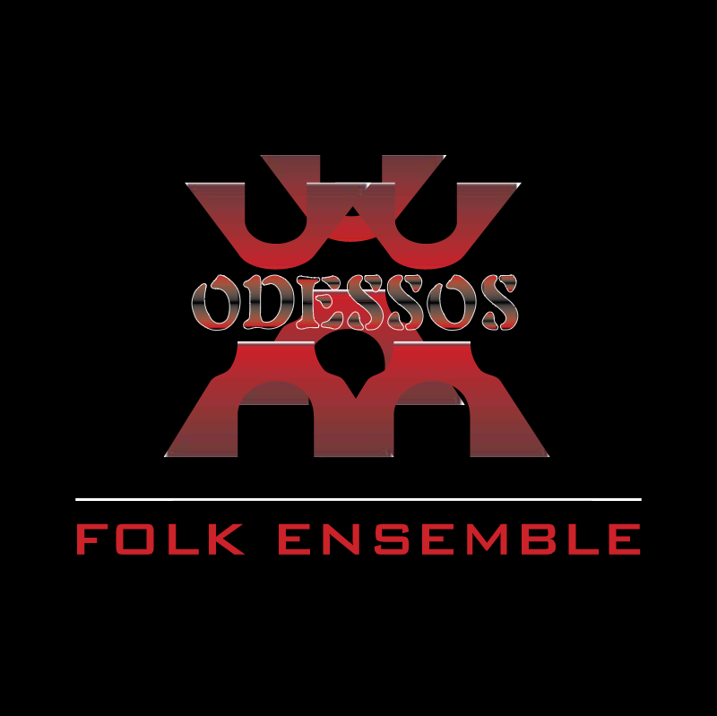 Odessos Folk Ensemble logo