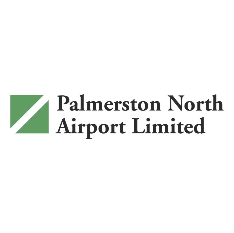 Palmerston North Airport vector