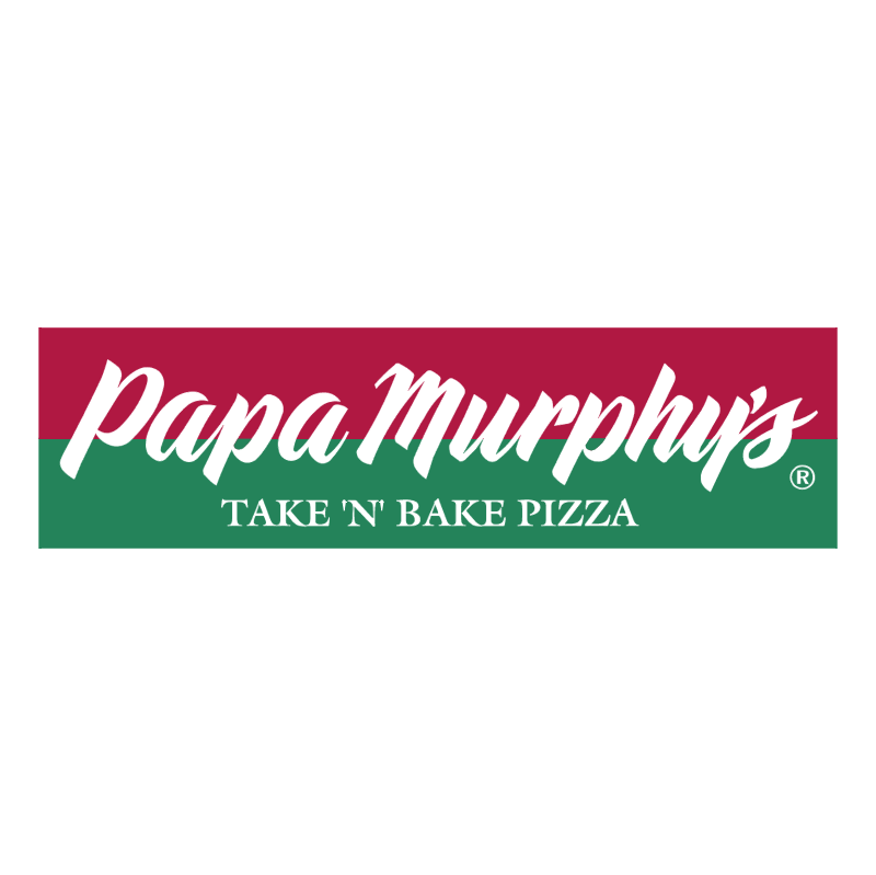 Papa Muphy's Pizza vector