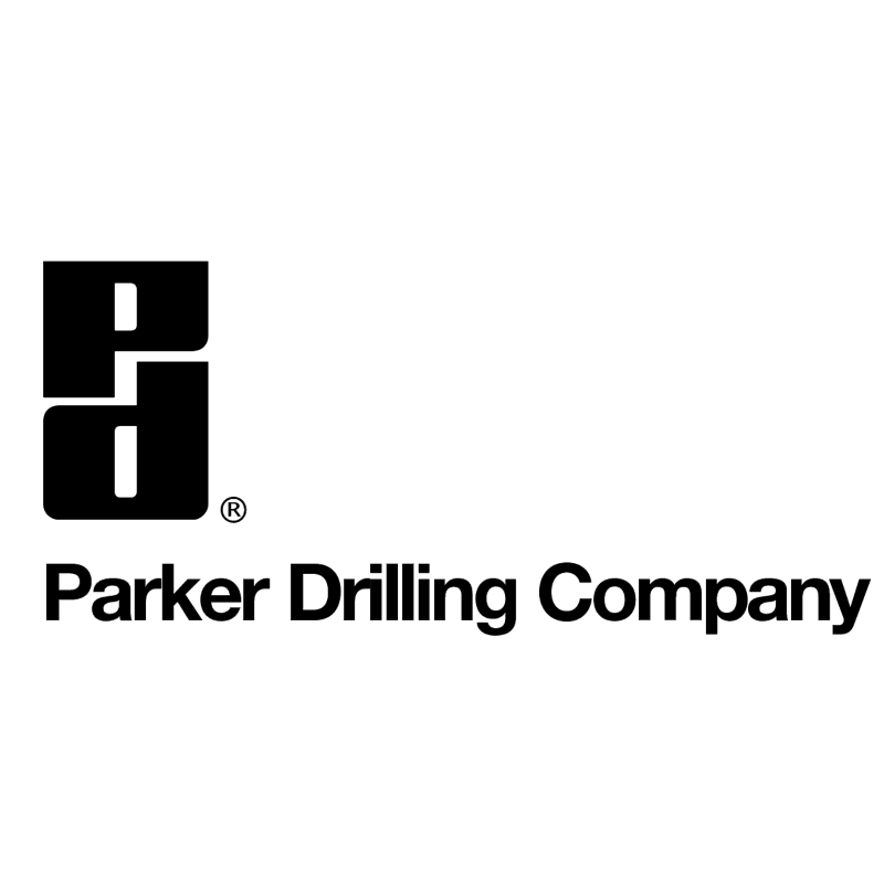 Parker Drilling vector