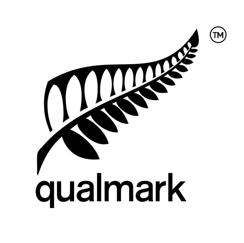 Qualmark vector logo