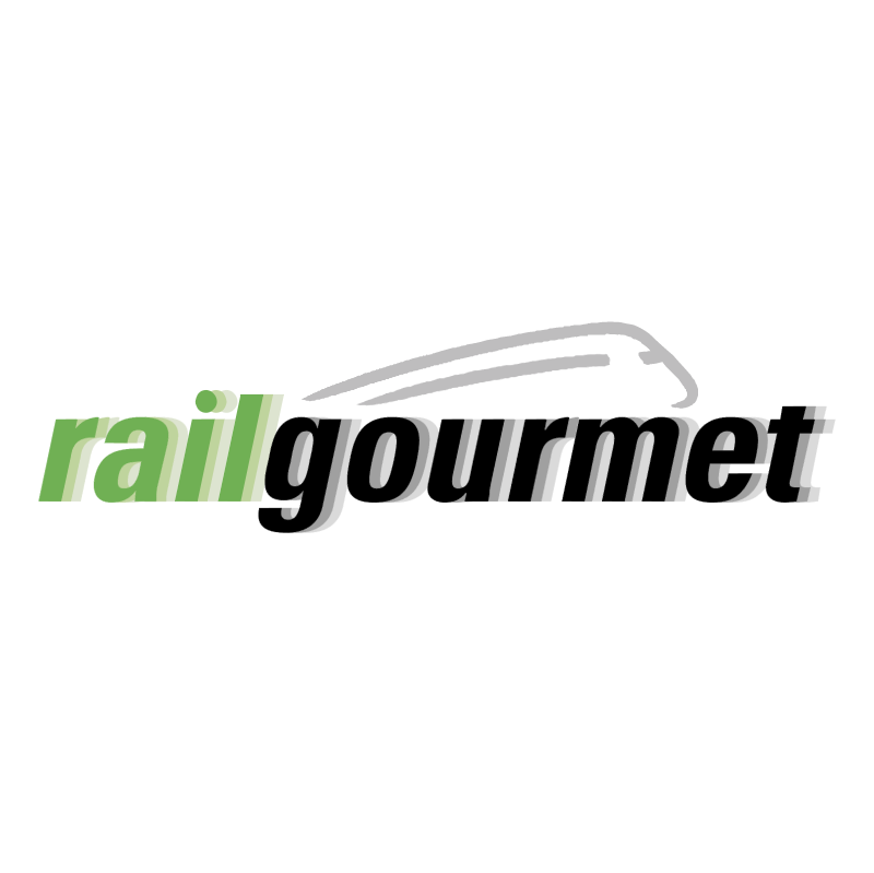 Railgourmet vector