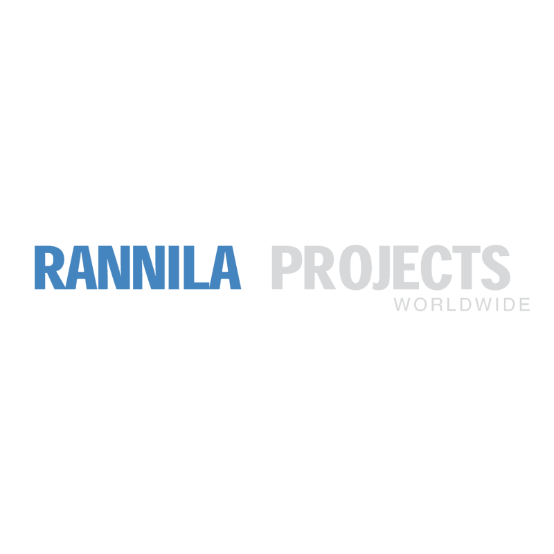 Rannila Projects vector