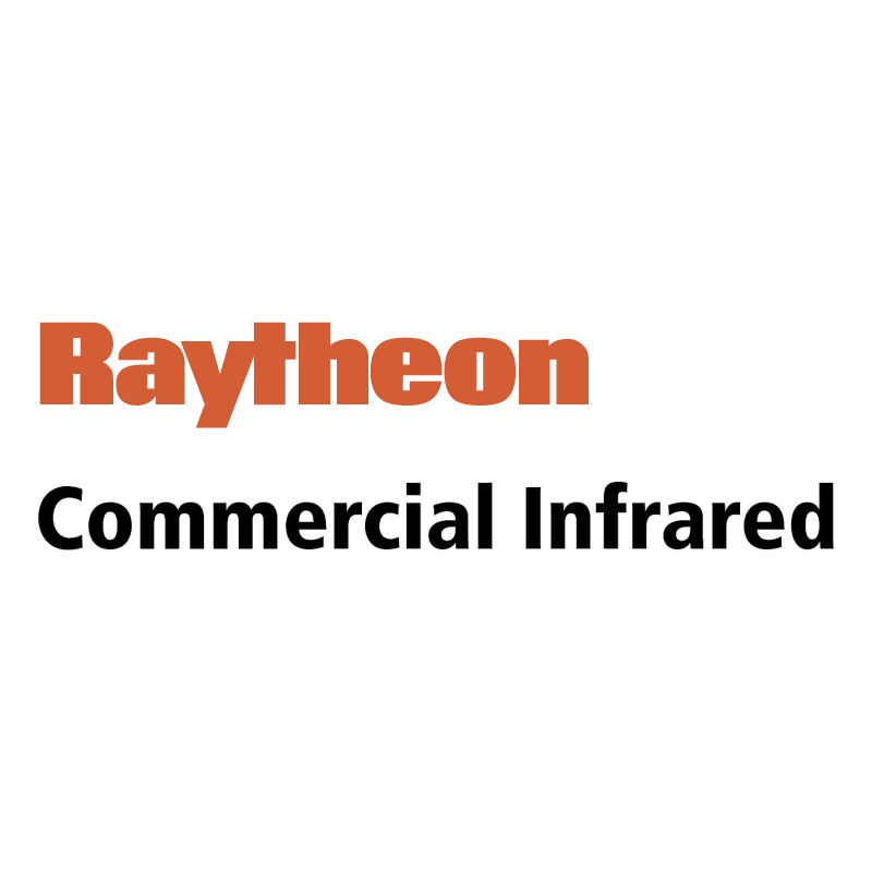 Raytheon Commercial Infrared vector