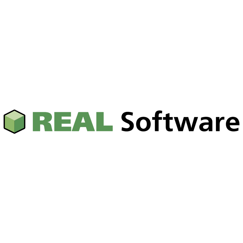 REAL Software logo