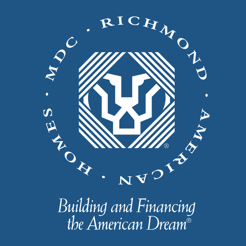 Richmond American Homes vector