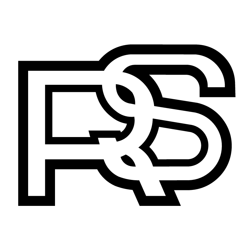 RS Ford logo