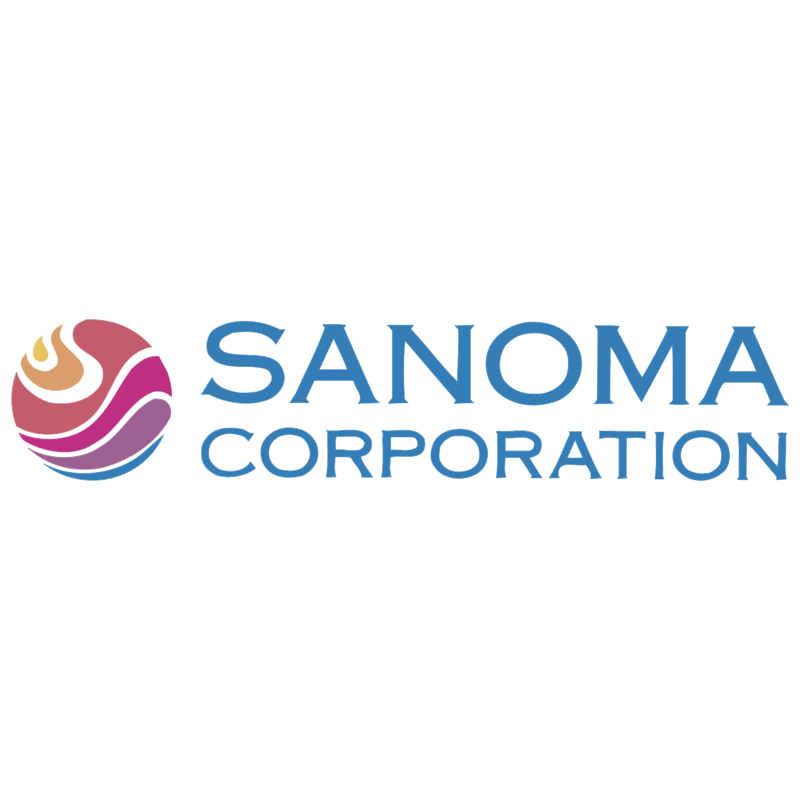 Sanoma Corporation logo