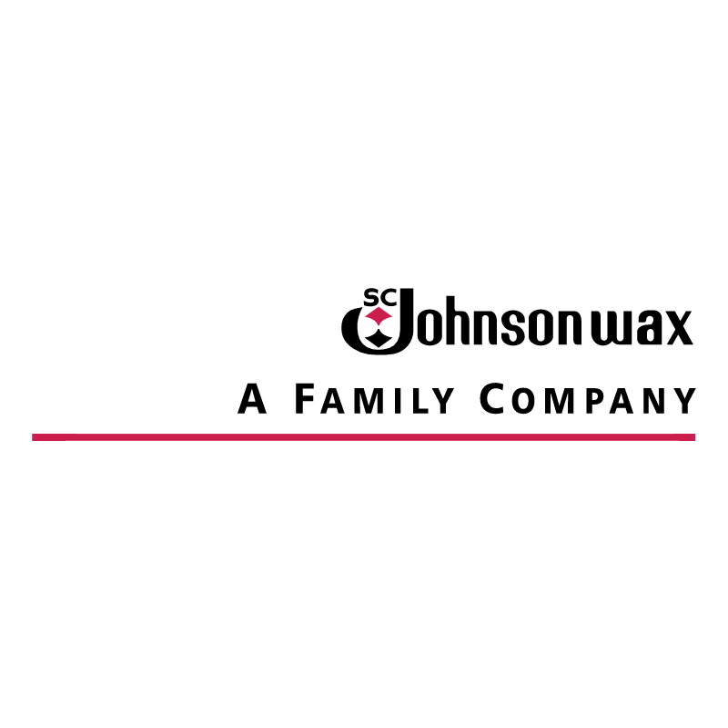 SC Johnson Wax logo