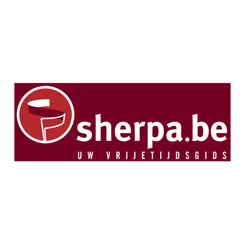 Sherpa be logo
