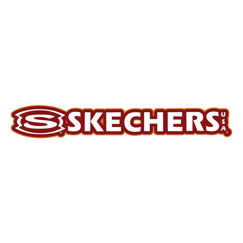 Skechers vector