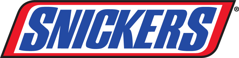 Snickers vector logo