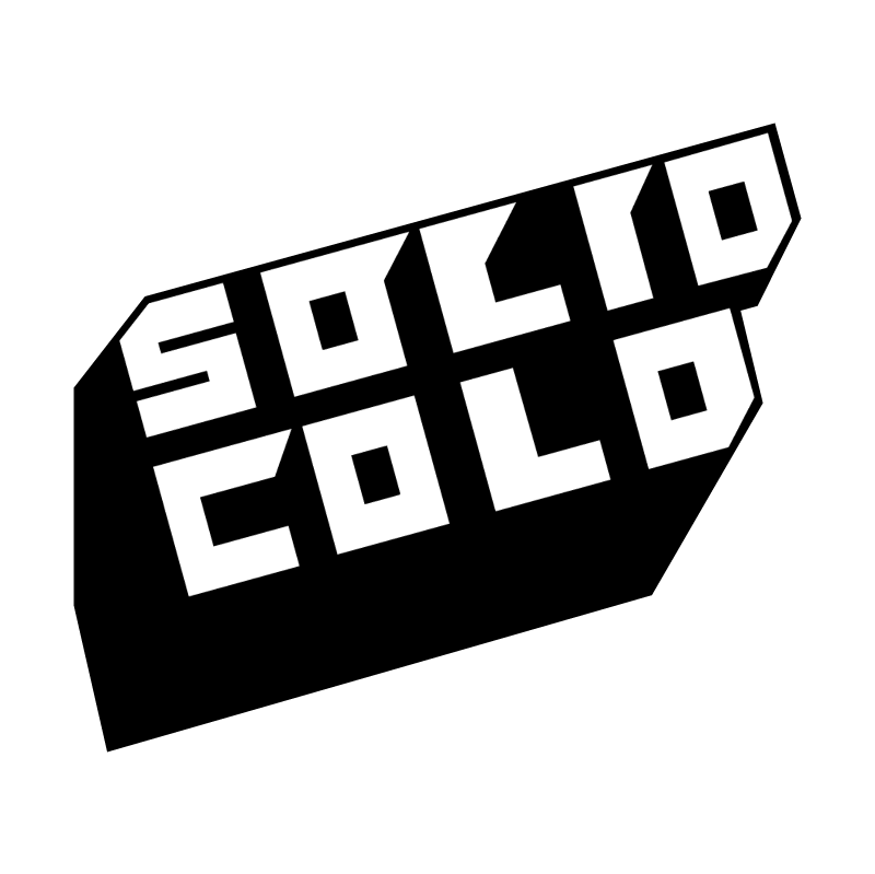 Solid Cold vector