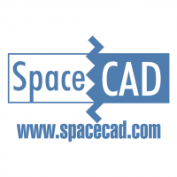 SpaceCAD vector