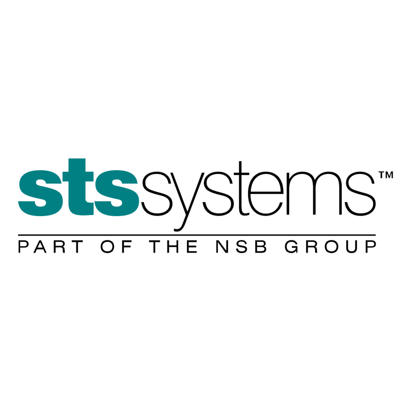 STS Systems vector