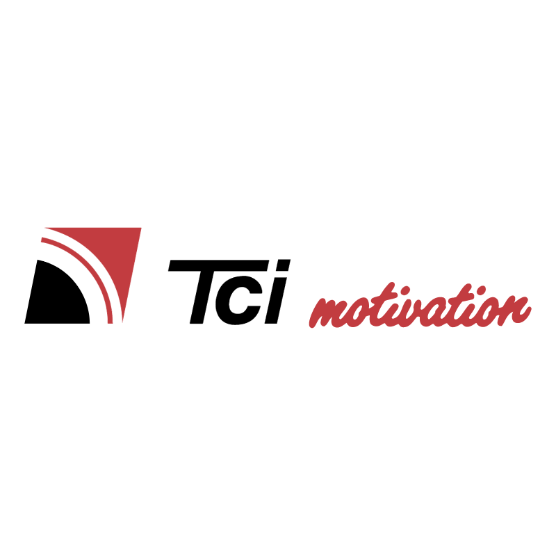 Tci Motivation logo