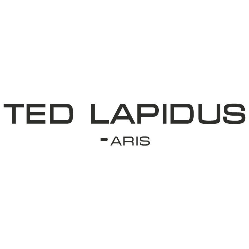 Ted Lapidus vector