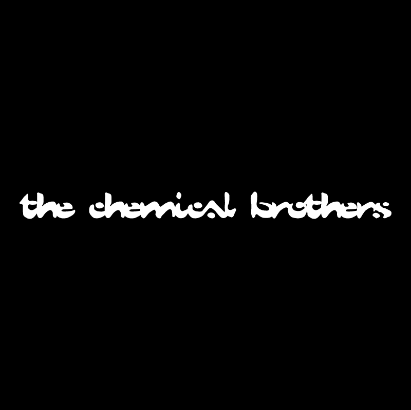 The Chemical Brothers vector