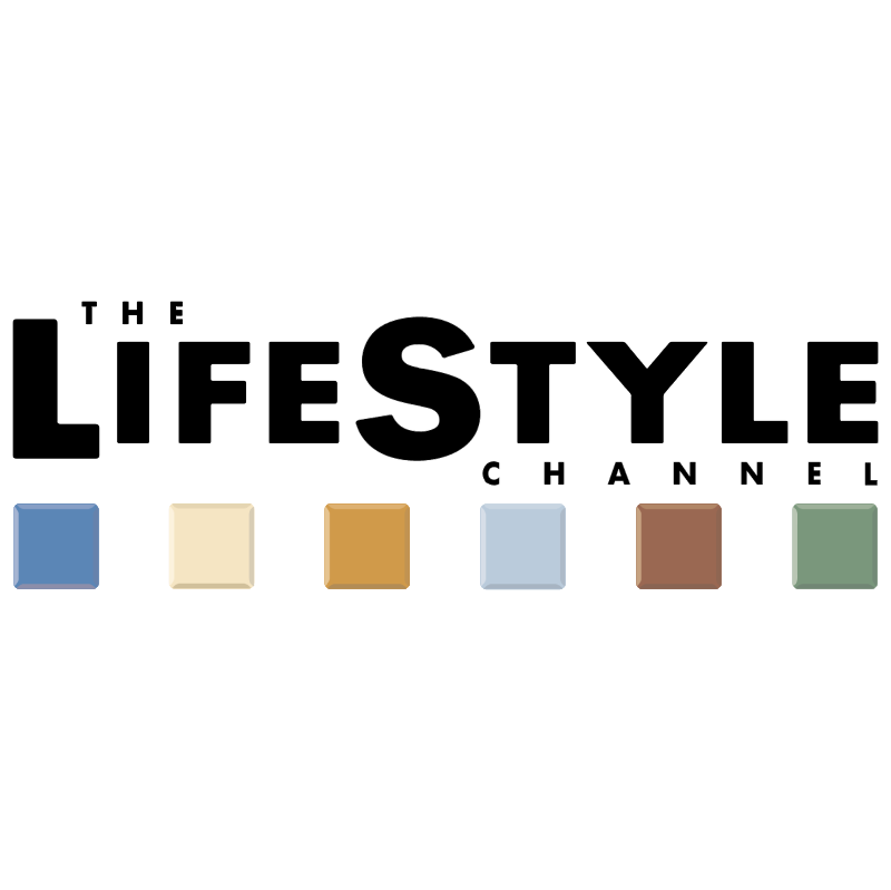 The LifeStyle Channel vector