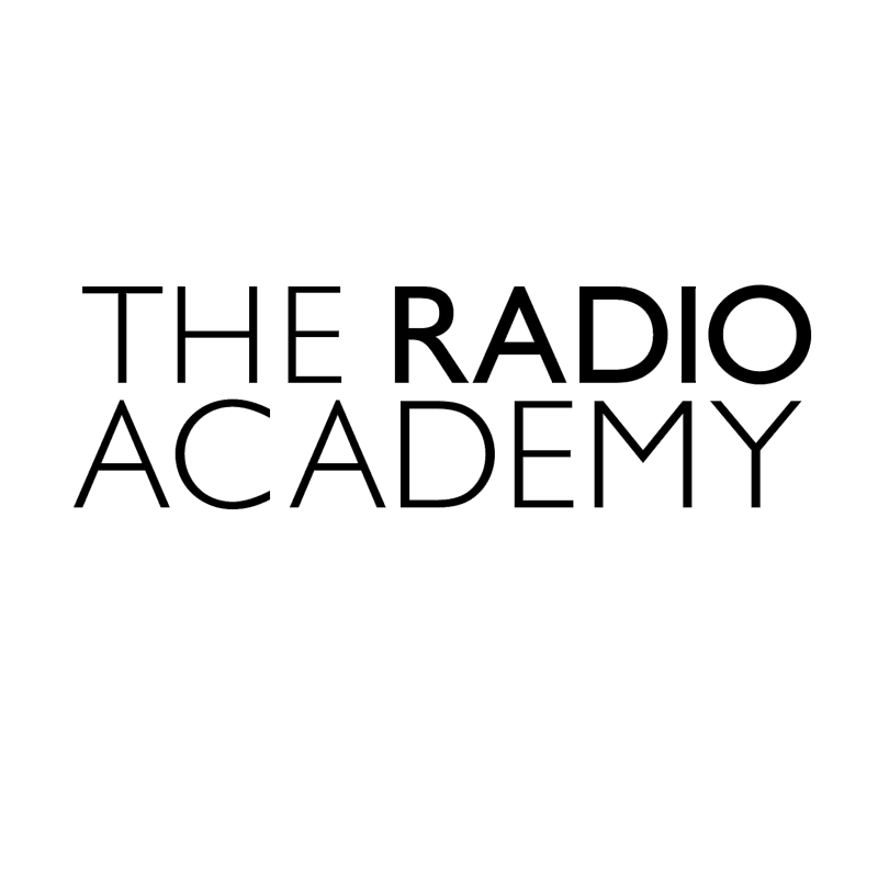 The Radio Academy vector logo