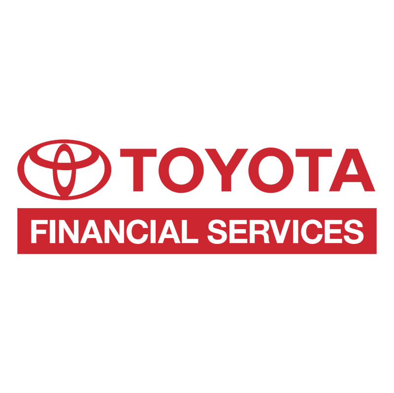 Toyota Financial Services vector