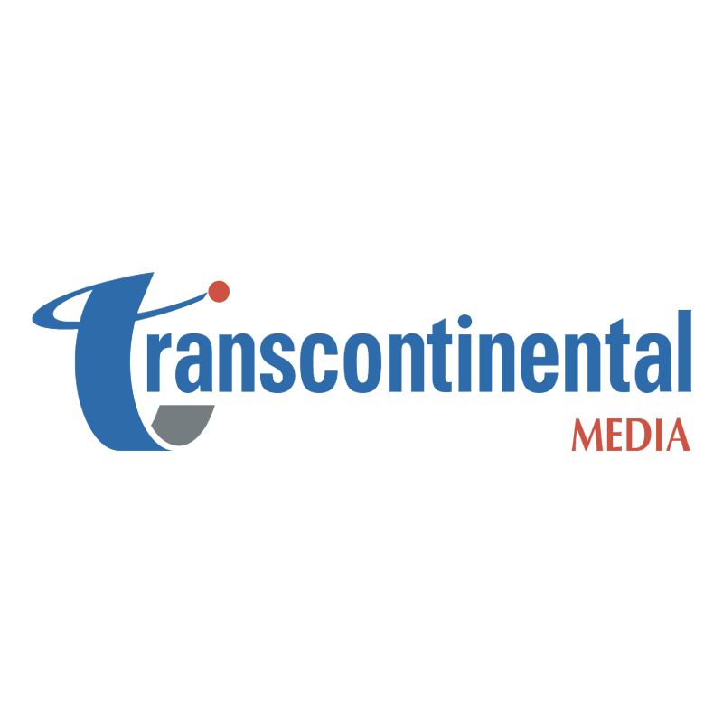 Transcontinental Media logo