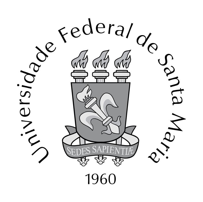 Universidade Federal de Santa Maria vector logo