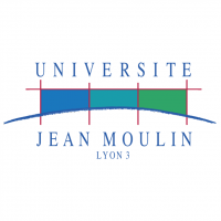 Universite Jean Moulin Lyon 3 vector