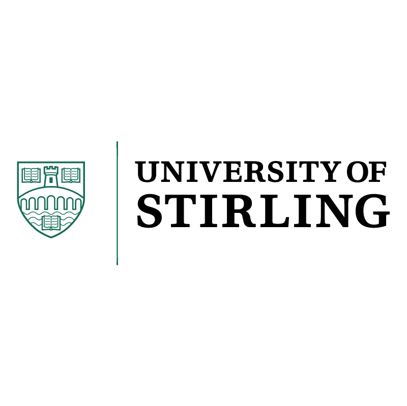 University of Stirling vector logo
