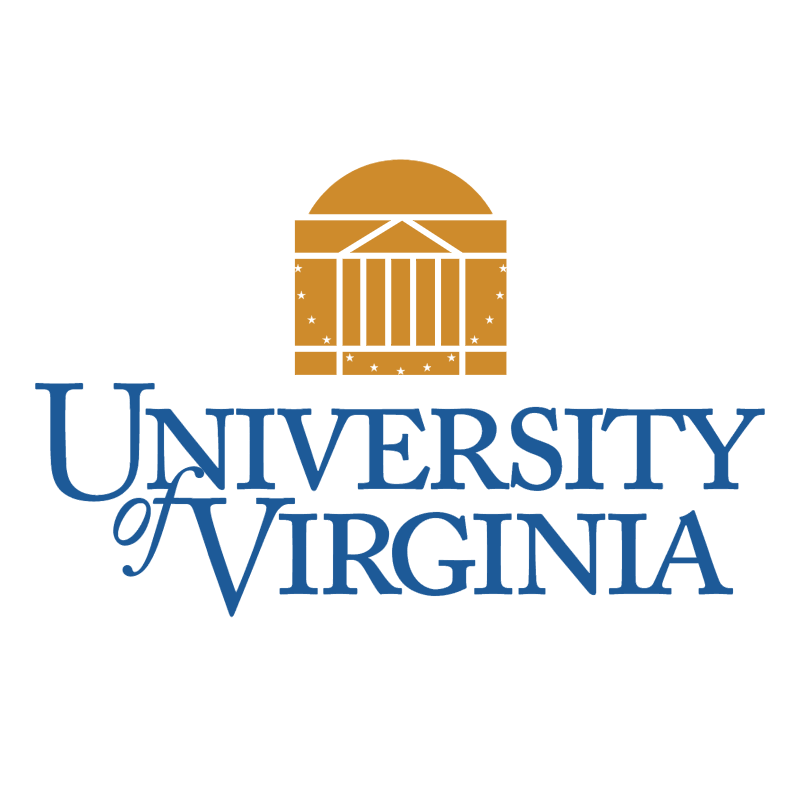 University of Virginia vector