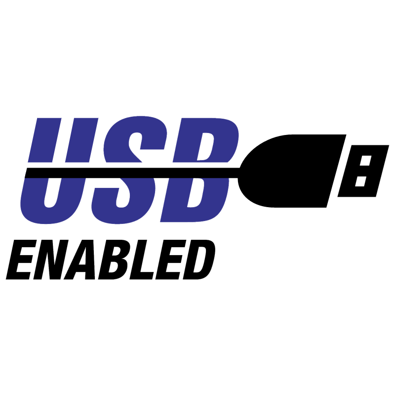 USB Enabled
