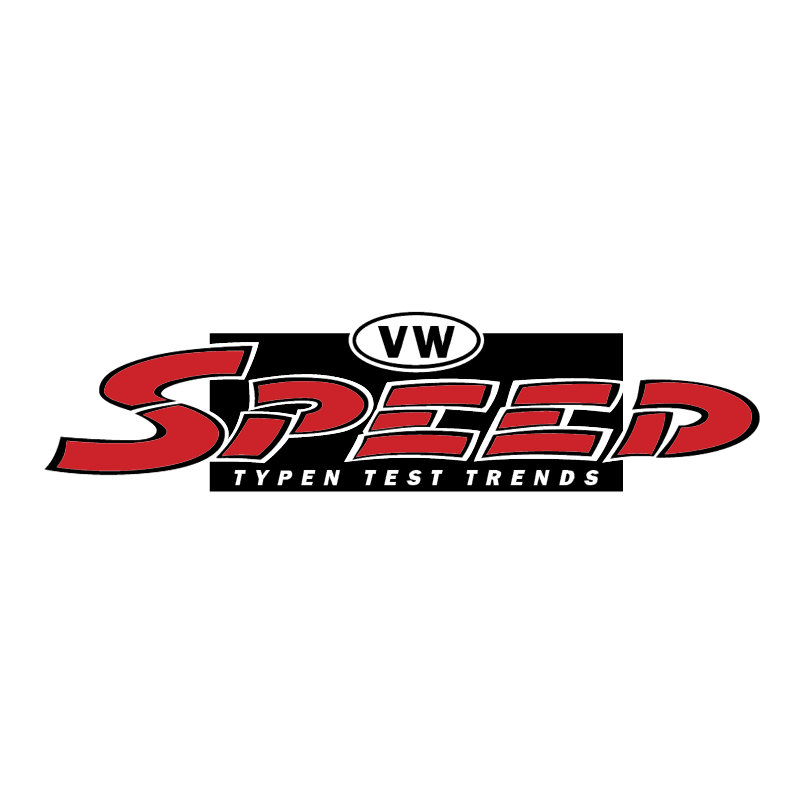 VW Speed logo