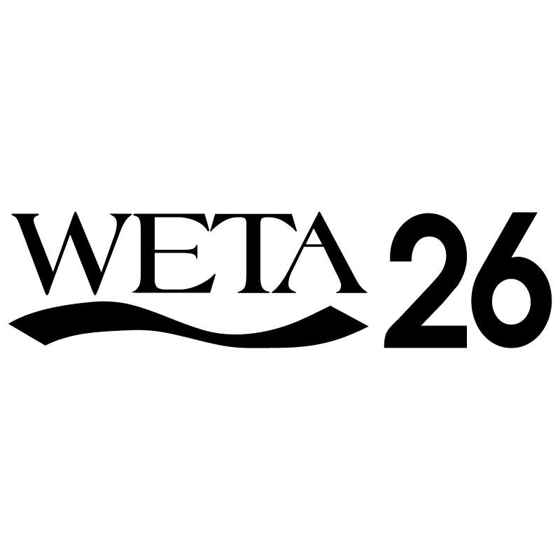Weta 26 TV vector