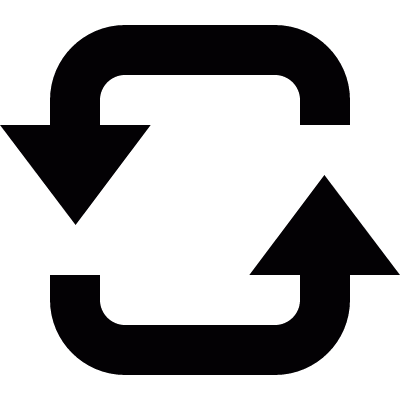 Process arrows logo