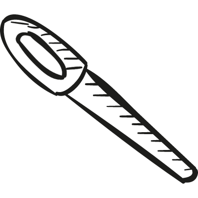 School Pen vector logo