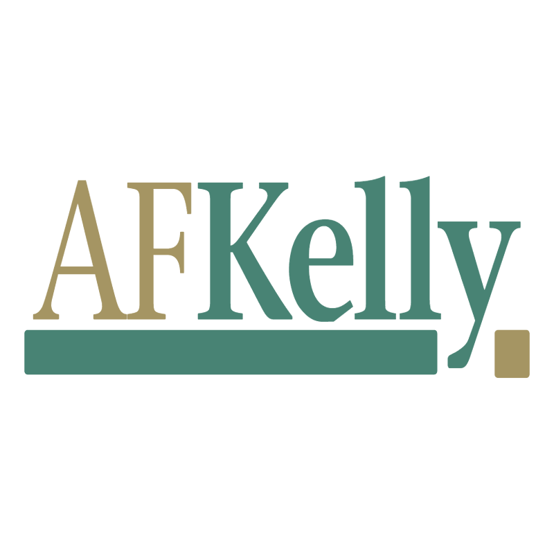 A F Kelly & Associates vector
